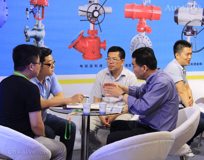 奥科煤化工行业客户技术交流