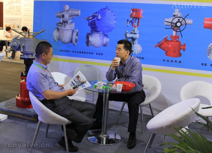 中国煤化工企业沟通